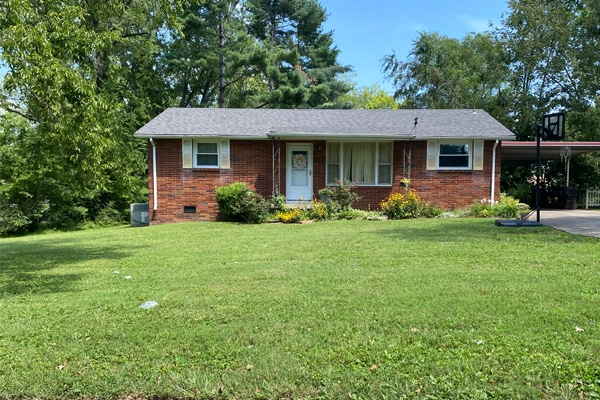 Sell your house fast Nashville TN